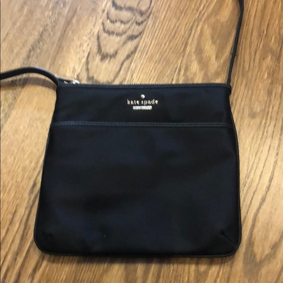 kate spade Handbags - Kate space crossbody
